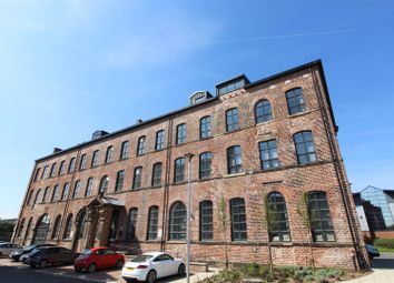 Thumbnail 1 bed flat to rent in Atkinson Street, Southbank Leeds