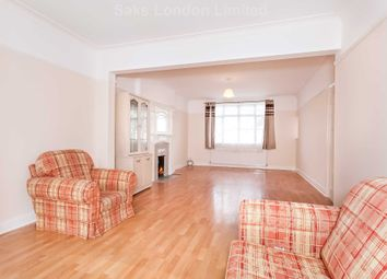 Thumbnail 5 bed semi-detached house to rent in Barcombe Avenue, London