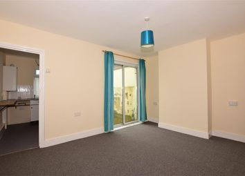 Thumbnail 2 bed terraced house for sale in Corporation Road, Gillingham, Kent
