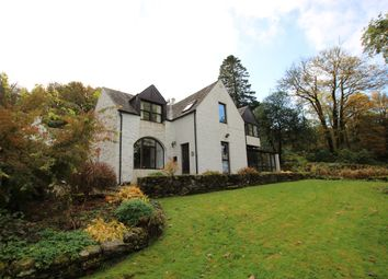 Thumbnail 3 bed cottage for sale in Braigh Cottage, Ardbrecknish, Dalmally