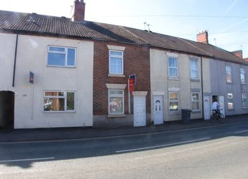 Thumbnail 2 bed property to rent in Victoria Cresent, Burton Upon Trent, Staffordshire