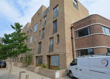 Thumbnail 3 bedroom town house to rent in Durham Wharf Drive, Brentford