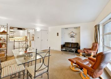 Thumbnail 2 bed flat for sale in Cascades Tower, London