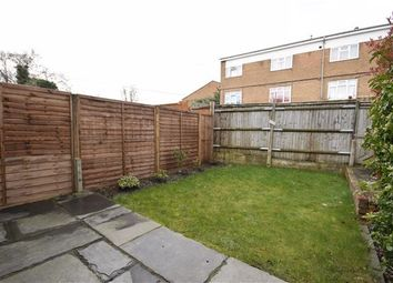 Thumbnail 2 bed terraced house to rent in Millbank, Demesne Road, Wallington, Surrey