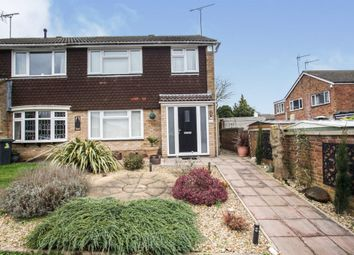 3 bed semi-detached house for sale in Keymer Close, Luton LU2