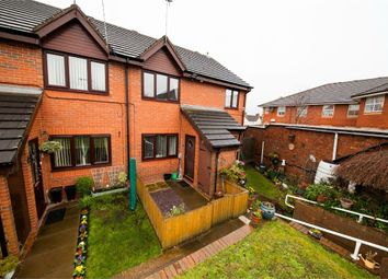 Thumbnail 2 bed flat for sale in Cinder Way, Wednesbury, West Midlands