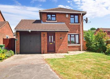 Thumbnail 3 bed detached house for sale in Portman Drive, Billericay, Essex