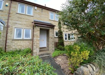 3 bed terraced house for sale in Meadow Court, Sandy Lane, Bradford BD15