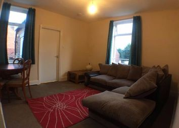 Thumbnail 4 bedroom shared accommodation to rent in Abbeydale Road, Sheffield