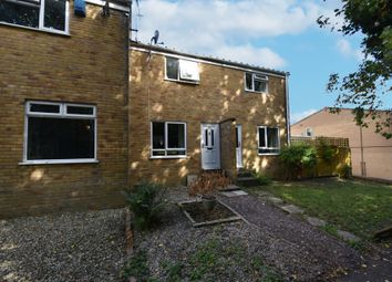 Thumbnail 2 bed terraced house for sale in Abbots Way, Yeovil