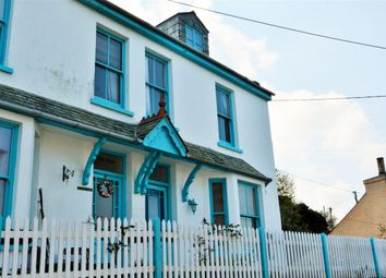 Thumbnail 4 bed semi-detached house for sale in Mevagissey, Cornwall