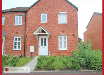Thumbnail 3 bed semi-detached house to rent in Seabreeze Avenue, Newport
