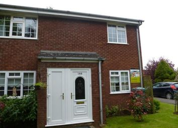 Thumbnail 2 bed flat to rent in Greenacres, Wetheral, Carlisle