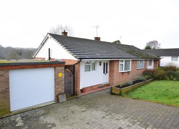 Thumbnail 2 bed semi-detached bungalow for sale in Rydal Drive, Tunbridge Wells
