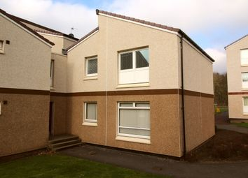 Thumbnail 1 bed flat for sale in Dalmahoy Drive, Dundee