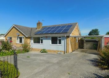 Thumbnail 2 bedroom bungalow for sale in Glastonbury, Somerset, England