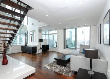 2 bed flat to rent in Pan Peninsula Square, London E14