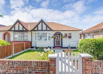 Wingfield Way, South Ruislip HA4. 3 bed semi-detached bungalow