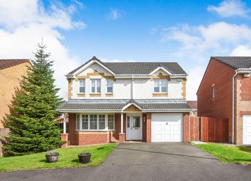 Thumbnail 4 bed detached house for sale in Smith Grove, Bishopbriggs, Glasgow