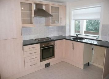 Thumbnail 2 bed flat for sale in Woodside Crescent, Paisley