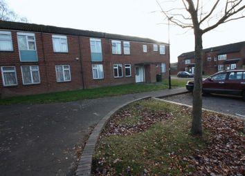 Thumbnail 2 bedroom maisonette to rent in Dunsmore Avenue, Coventry