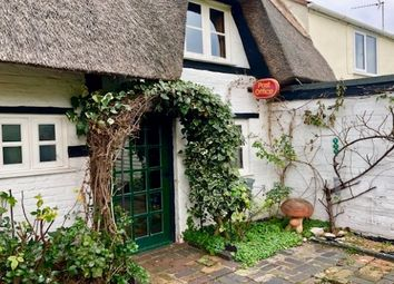 Thumbnail 2 bed cottage to rent in Bascote Village, Southam