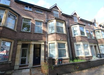2 bed flat to rent in Llanbleddian Gardens, Cathays, Cardiff CF24