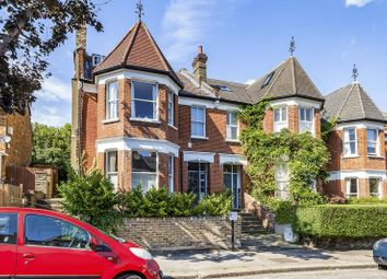 Thumbnail 5 bed end terrace house for sale in Quernmore Road, London