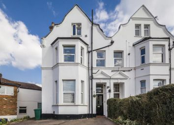 Thumbnail 1 bed flat to rent in Sunningfields Crescent, Hendon