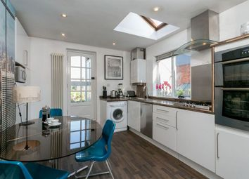 Thumbnail 3 bed maisonette to rent in Station Approach, Station Road, London