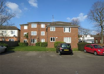 Thumbnail 1 bed flat for sale in Stanley Road, Enfield, Greater London