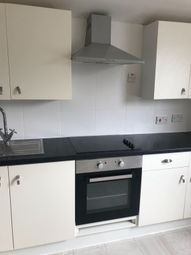 Thumbnail 1 bed flat to rent in Waghorn Road, Upton Park
