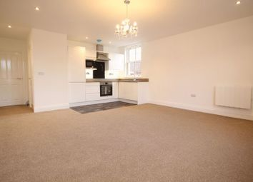 Thumbnail 2 bedroom flat to rent in The Crescent, Scarborough