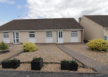 St. Andrews, Yate, Bristol BS37. 2 bed bungalow