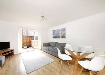 Thumbnail 2 bed property to rent in Victoria Park Road, Victoria Park, London