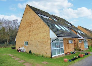 Thumbnail 1 bed flat for sale in Owlbeech Place, Horsham, West Sussex