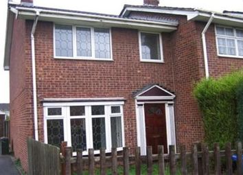 3 bed property to rent in Worcester Close, Great Sankey, Warrington WA5