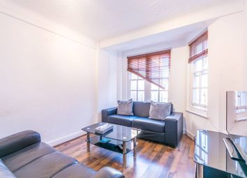 Thumbnail 2 bed flat for sale in Kendall Street, Hyde Park Estate