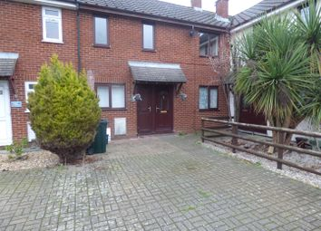 Thumbnail 3 bed terraced house to rent in Langholm Road, Ashford