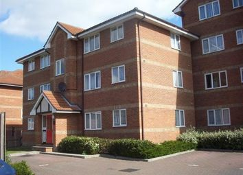 Thumbnail 1 bed flat to rent in Neptune Walk, Erith, Kent