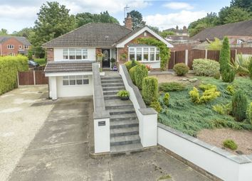 Thumbnail 3 bed detached house for sale in Station Fields, Oakengates, Telford, Shropshire