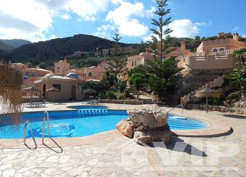 Thumbnail 2 bed villa for sale in Calle Acazaba, Sierra Cabrera, Almería, Andalusia, Spain