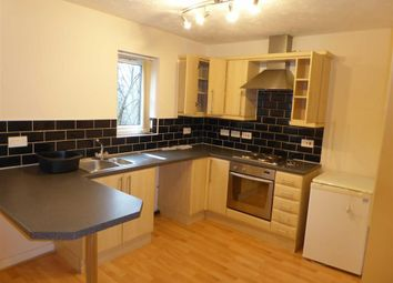 Thumbnail 2 bed flat to rent in Victoria Lane, Whitefield, Manchester