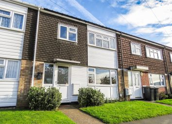 Thumbnail 3 bed terraced house for sale in Holme Crescent, Biggleswade