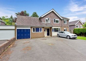 Thumbnail 5 bed detached house for sale in Church Road, Crowborough