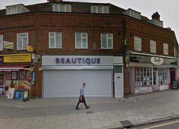 Thumbnail Retail premises to let in Balgores Lane, Romford, Romford