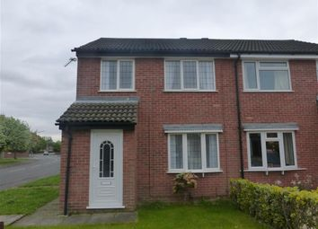 Thumbnail 3 bedroom semi-detached house to rent in Ladybower Road, Loughborough