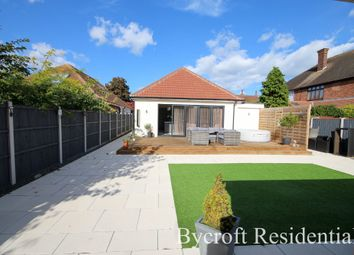 Thumbnail 3 bed detached bungalow for sale in Stanley Avenue, Gorleston, Great Yarmouth