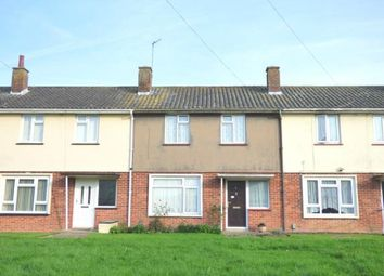 Thumbnail 2 bed terraced house for sale in Rowner Close, Gosport