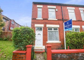 Thumbnail 3 bedroom terraced house for sale in Newbridge Lane, Stockport